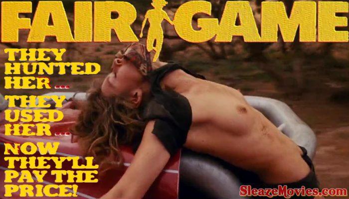 Fair Game (1986) watch online