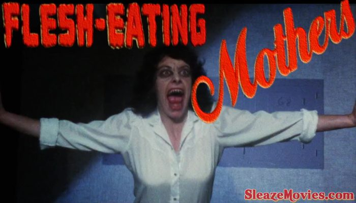 Flesh Eating Mothers (1988) watch online