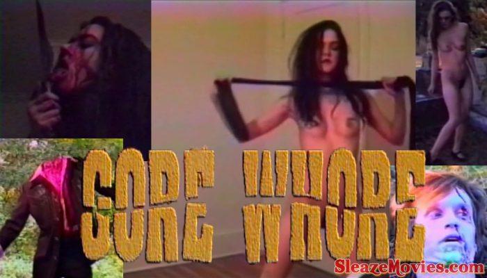 Gore Whore (1994) watch online