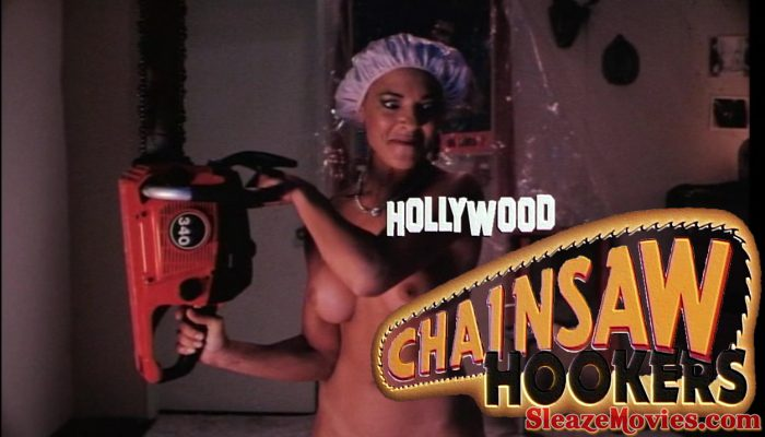 Hollywood Chainsaw Hookers (1988) watch online