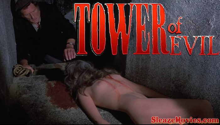 Tower of Evil (1972) watch online