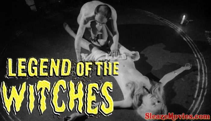 Legend of the Witches (1970) watch online