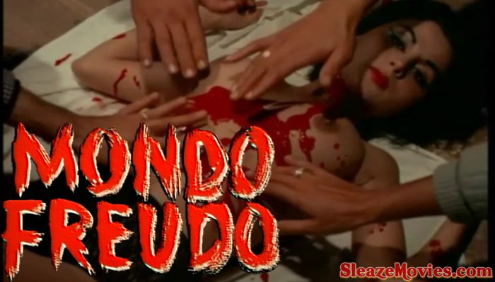 Mondo Freudo (1966) watch online