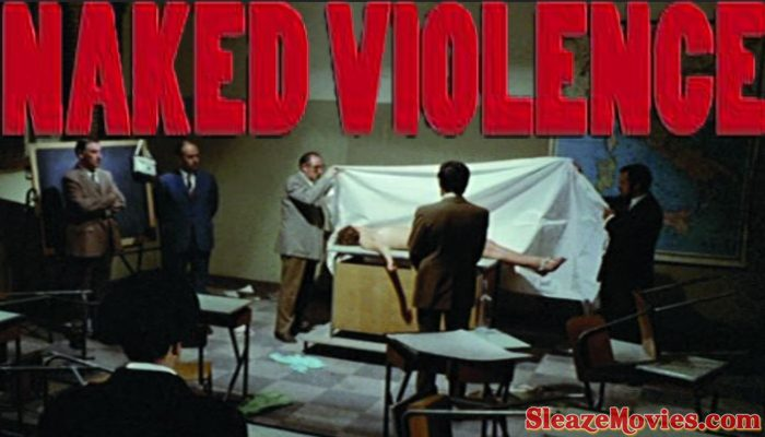 Naked Violence (1969) watch online