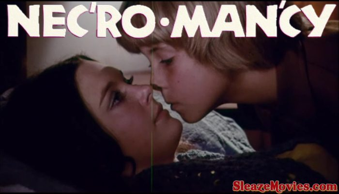 Necromancy (1972) watch online