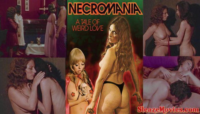 Necromania: A Tale of Weird Love (1971) watch online