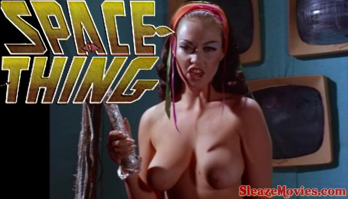 Space Thing (1968) watch online