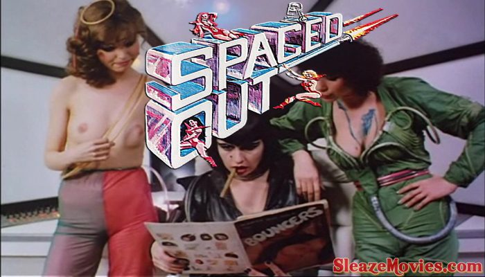 Spaced Out (1979) watch online