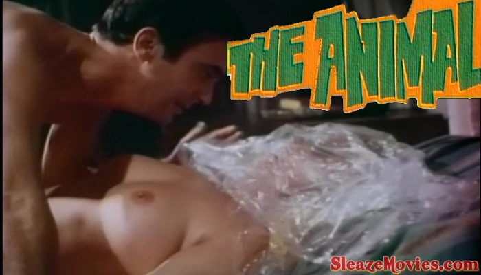 The Animal (1968) watch online