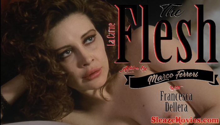 The Flesh aka La carne (1991) watch online
