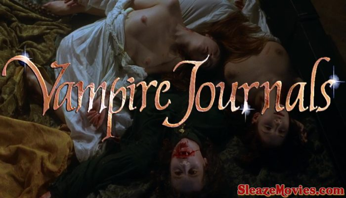 Vampire Journals (1997) watch online