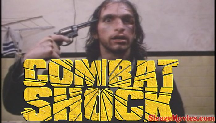 Combat Shock (1984) watch online