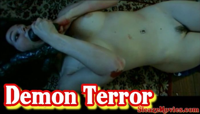 Demon Terror (2000) watch online