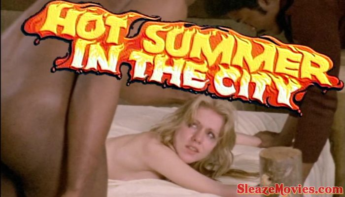 Hot Summer in the City (1976) watch uncut (Remastered)