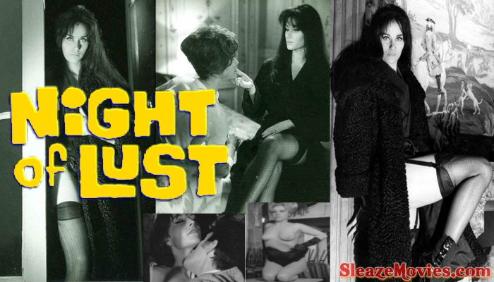 Night of Lust (1963) watch online