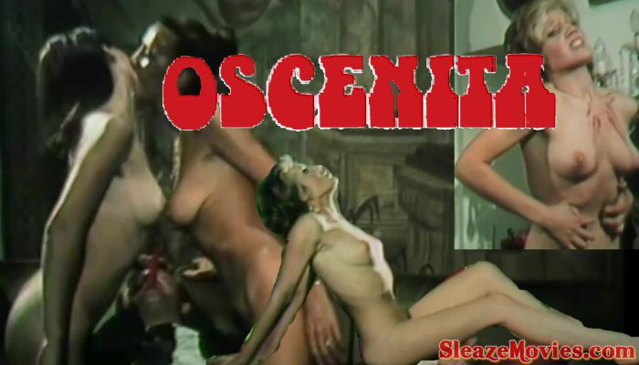 Obscenity (1980) watch online