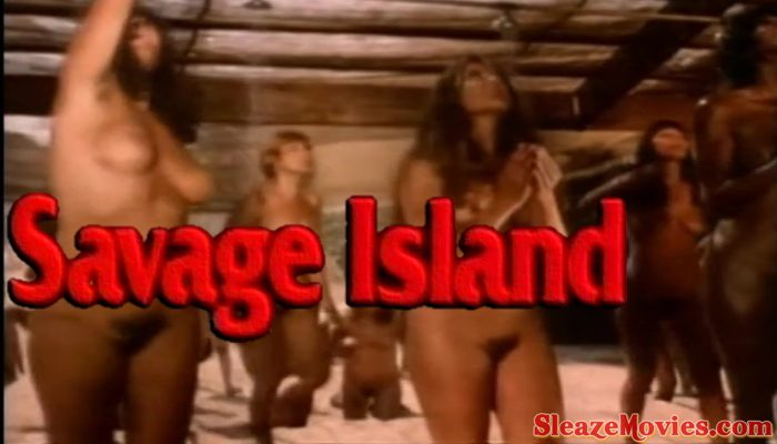 Savage Island (1985) watch online