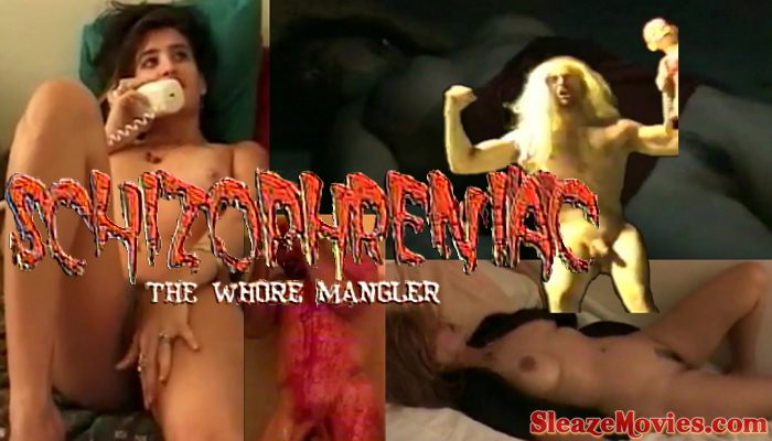 Schizophreniac The Whore Mangler (1997) watch online