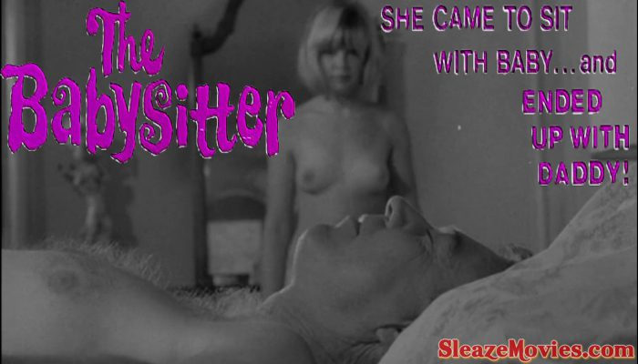 The Babysitter (1969) watch online