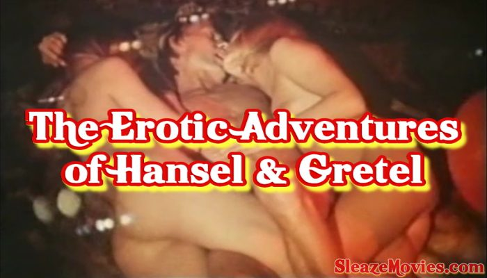 The Erotic Adventures of Hansel & Gretel (1970) watch online