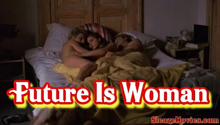The Future Is Woman (1984) watch online