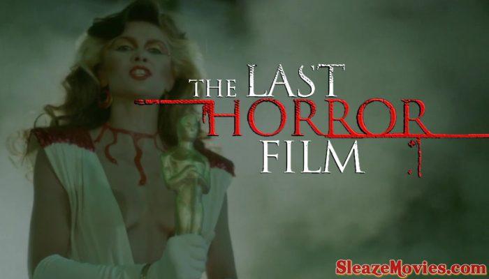 The Last Horror Film (1982) watch uncut