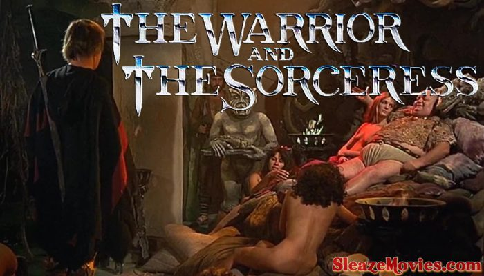 The Warrior and the Sorceress (1984) watch online