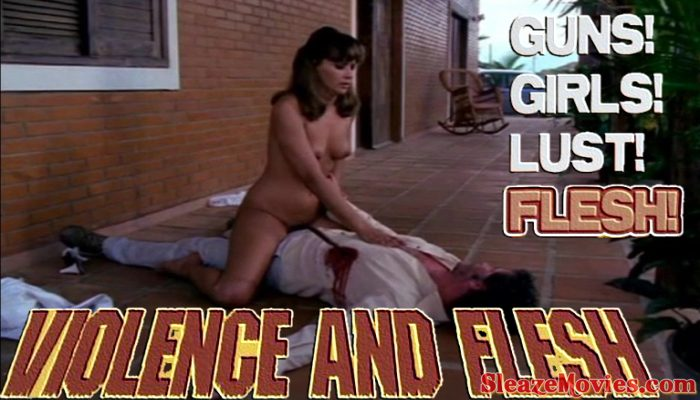 Violence and Flesh (1981) watch online