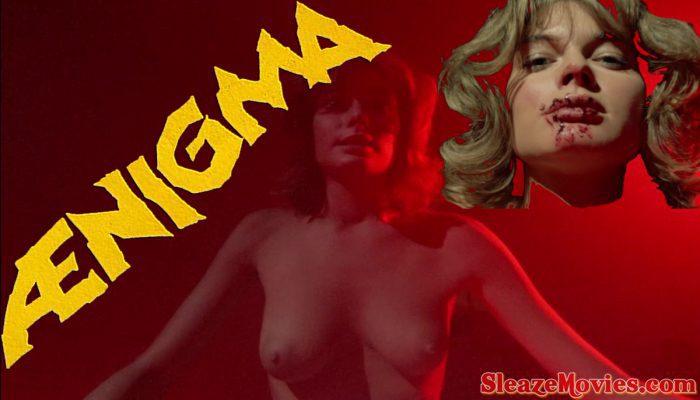 Aenigma (1987) watch uncut