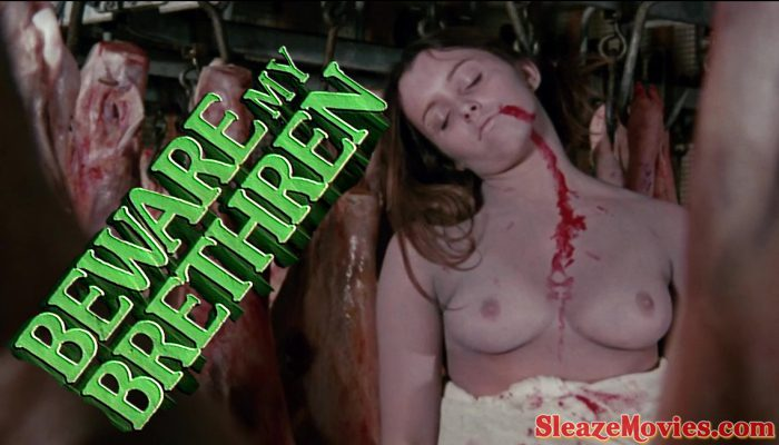 Beware My Brethren (1972) watch online