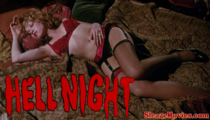 Hell Night (1981) watch uncut