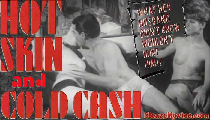 Hot Skin, Cold Cash (1965) watch online