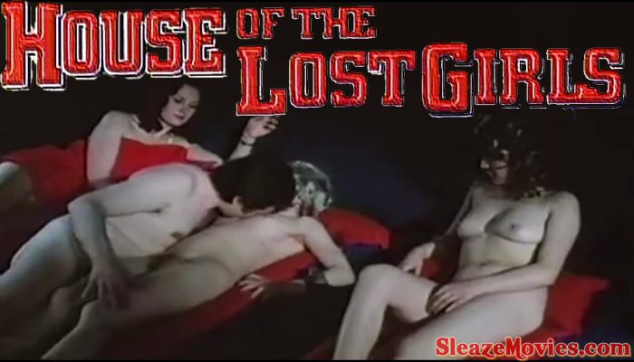 House of the Lost Girls (1974) watch online