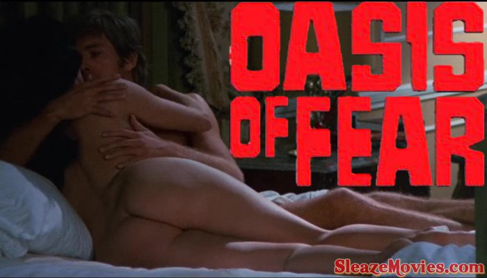 Oasis of Fear (1971) watch online