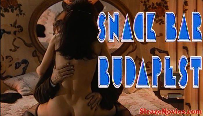 Snack Bar Budapest (1988) watch uncut