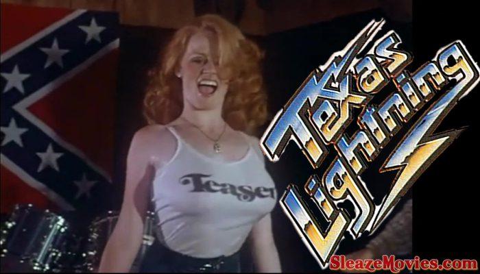 Texas Lightning (1981) watch online
