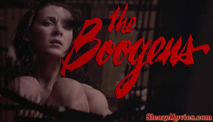 The Boogens (1981) watch uncut