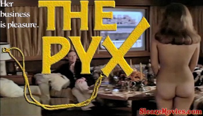 The Pyx (1973) watch online