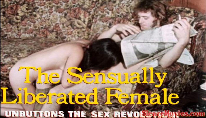 The Sexually Liberated Female (1970) watch online