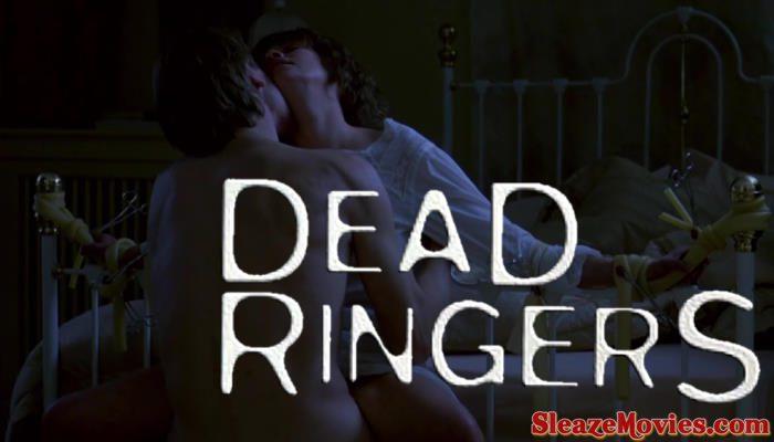 Dead Ringers (1988) watch uncut