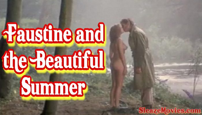 Faustine and the Beautiful Summer (1972) watch online