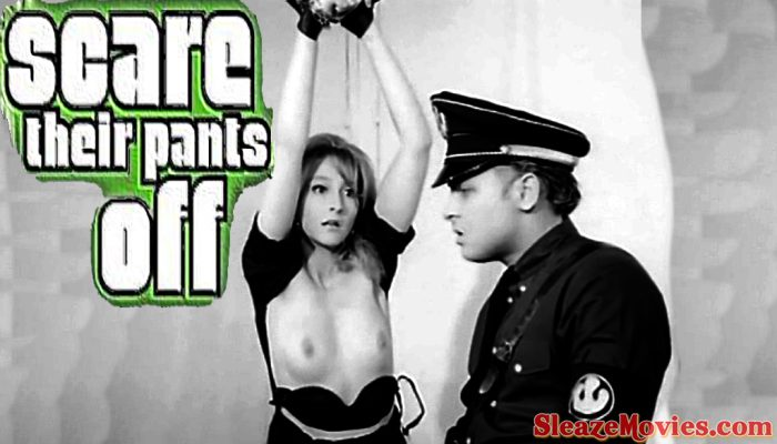 Scare Their Pants Off! (1968) watch uncut