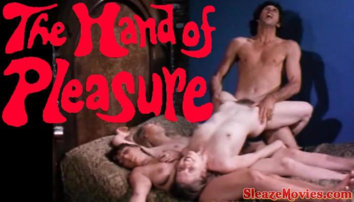 The Hand of Pleasure (1971) watch online