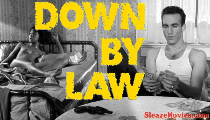 Down by Law (1986) watch online
