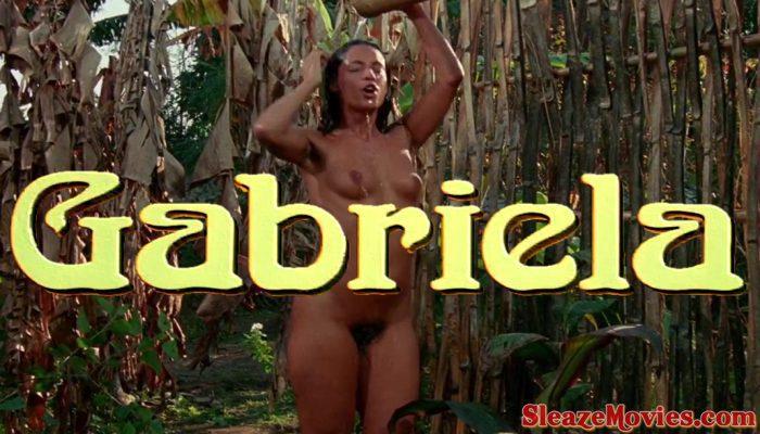 Gabriela (1983) watch uncut