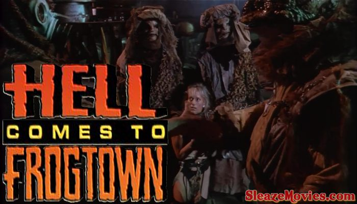 Hell Comes to Frogtown (1988) watch uncut