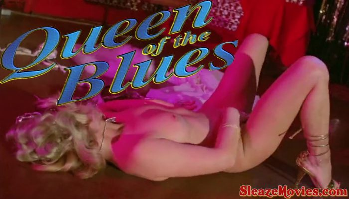 Queen of the Blues (1979) watch online