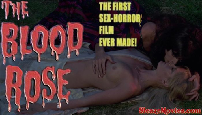 The Blood Rose (1970) watch online