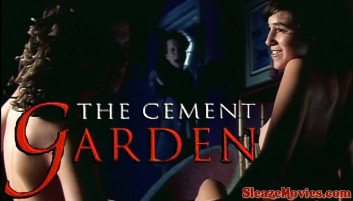 The Cement Garden (1993) watch uncut
