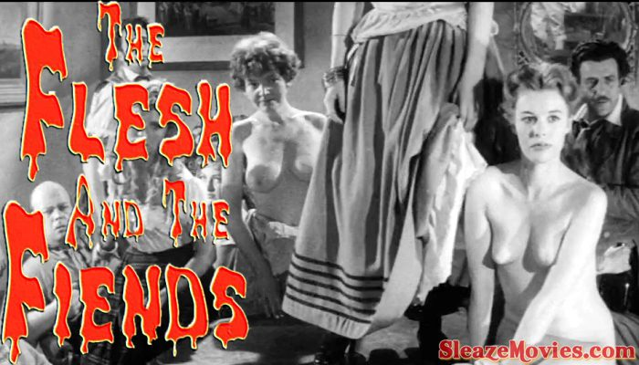 The Flesh and the Fiends (1960) watch uncensored